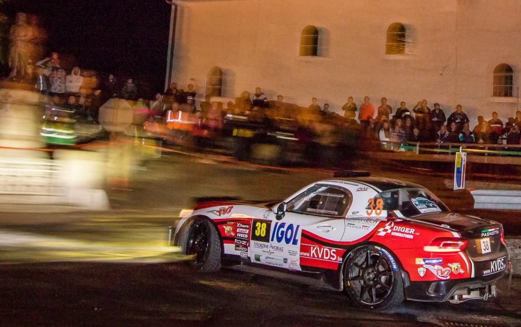 Team Milano Racing Mont-Blanc '18-14