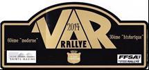 Historic Rally Promotions sluit mooi een seizoen af met 2de plaats in Rallye du Var Historique.